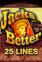25-Line Jacks Or Better